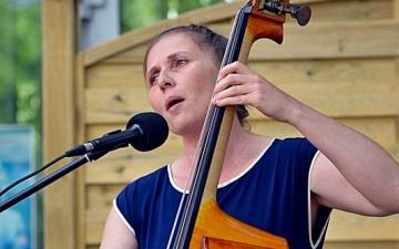 Festival Jazz Manouche - Zillisheim - 11/06/2015