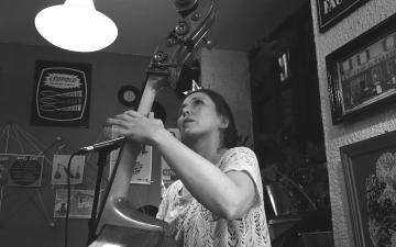 Sortie d'album - Kitch'n bar - 06/03/2015