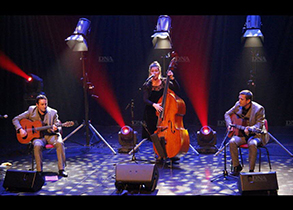 Vidéo - Concert à Muntzenheim